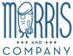 Morris and Company Logo